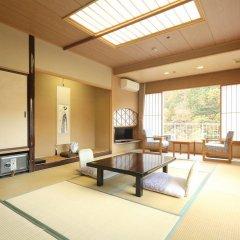 Отель Hananoyado Matsuya Никко фитнесс-зал