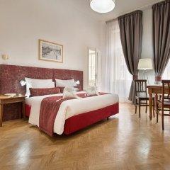 Отель Residence Suite Home Praha Прага комната для гостей фото 4