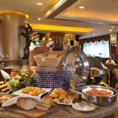Dijon Hotel Shanghai Hongqiao Airport питание фото 2
