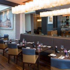Отель ABode Glasgow гостиничный бар