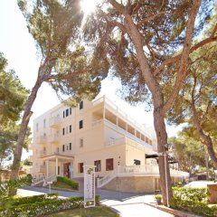 Отель MLL Palma Bay Club Resort фото 11