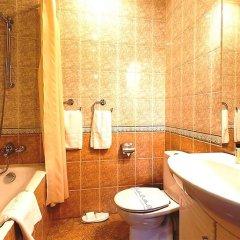 Гостиница Березка 4* Стандартный номер с 2 отдельными кроватями фото 2