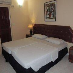 Отель Off Day Inn Мале комната для гостей фото 5