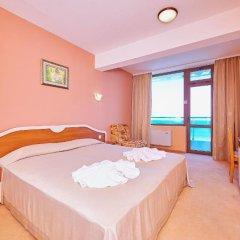 Отель Petar and Pavel Hotel & Relax Center Болгария, Поморие - отзывы, цены и фото номеров - забронировать отель Petar and Pavel Hotel & Relax Center онлайн комната для гостей фото 3