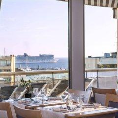 Отель Club Maintenon Франция, Канны - отзывы, цены и фото номеров - забронировать отель Club Maintenon онлайн питание