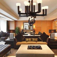 Отель The Westin Guangzhou Гуанчжоу интерьер отеля фото 3