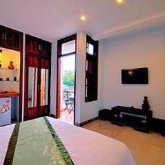 Отель Starfruit Homestay Hoi An Вьетнам, Хойан - отзывы, цены и фото номеров - забронировать отель Starfruit Homestay Hoi An онлайн удобства в номере фото 2