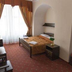 U Medvidku-Brewery Hotel комната для гостей фото 9