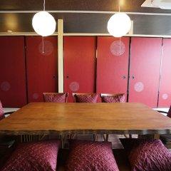 Отель Japanese Condominium UNO Ито питание фото 2
