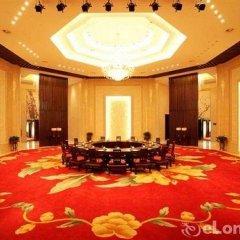 Отель Tang Dynasty West Market Hotel Xian Китай, Сиань - отзывы, цены и фото номеров - забронировать отель Tang Dynasty West Market Hotel Xian онлайн помещение для мероприятий фото 2