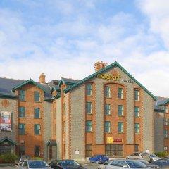 Maldron Hotel, Oranmore Galway парковка