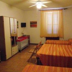 Отель Pensione Delfino Azzurro Италия, Лорето - отзывы, цены и фото номеров - забронировать отель Pensione Delfino Azzurro онлайн комната для гостей