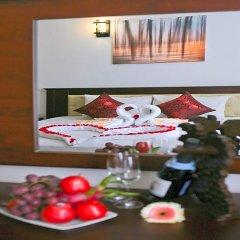 Sunny Hotel Nha Trang Нячанг в номере фото 2
