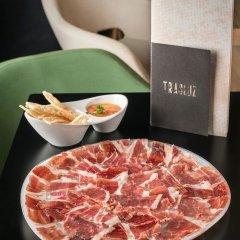 Отель Meliá Barajas Испания, Мадрид - отзывы, цены и фото номеров - забронировать отель Meliá Barajas онлайн фото 13