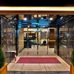Отель Mercure Istanbul Bomonti спа фото 2