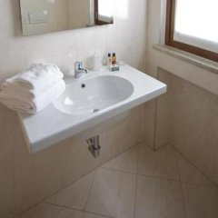 Отель Suite Maria Residence Буттрио ванная