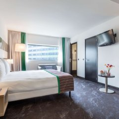 Отель Park Inn by Radisson Leuven Бельгия, Лёвен - 1 отзыв об отеле, цены и фото номеров - забронировать отель Park Inn by Radisson Leuven онлайн фото 4