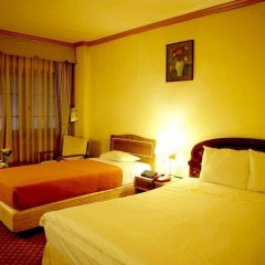 Отель Crystal Hotel Южная Корея, Тэгу - отзывы, цены и фото номеров - забронировать отель Crystal Hotel онлайн комната для гостей фото 5
