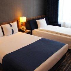 Отель Holiday Inn Express Dusseldorf - City комната для гостей фото 4