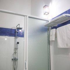 Отель Oasey Beach Hotel Шри-Ланка, Индурува - 2 отзыва об отеле, цены и фото номеров - забронировать отель Oasey Beach Hotel онлайн ванная фото 2