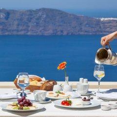 Отель La Maltese Estate, Buddha-Bar Beach Santorini питание