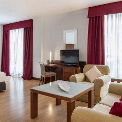 Отель Vincci Ciudad de Salamanca комната для гостей фото 5