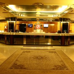 Buyuk Berk Otel Турция, Айвалык - отзывы, цены и фото номеров - забронировать отель Buyuk Berk Otel онлайн интерьер отеля
