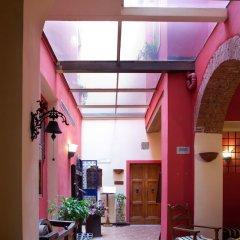 Отель Porta Faenza Hotel Италия, Флоренция - 2 отзыва об отеле, цены и фото номеров - забронировать отель Porta Faenza Hotel онлайн интерьер отеля фото 2