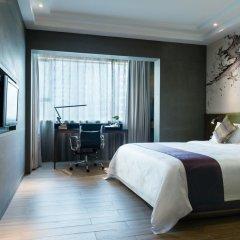 Отель Zense Hotel Китай, Шэньчжэнь - отзывы, цены и фото номеров - забронировать отель Zense Hotel онлайн комната для гостей фото 5