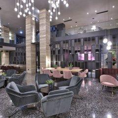 Отель Number 11 Urban Hotel Мальта, Сан Джулианс - отзывы, цены и фото номеров - забронировать отель Number 11 Urban Hotel онлайн фото 4