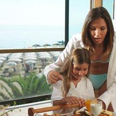 Отель Grand Hotel Berti Италия, Сильви - отзывы, цены и фото номеров - забронировать отель Grand Hotel Berti онлайн в номере фото 2