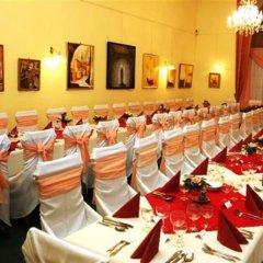City Hotel Unio Будапешт помещение для мероприятий фото 5