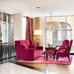 Отель Elite Hotel Esplanade Швеция, Мальме - отзывы, цены и фото номеров - забронировать отель Elite Hotel Esplanade онлайн интерьер отеля фото 2