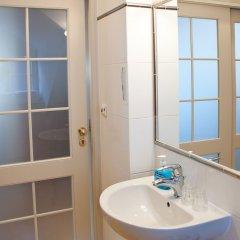Отель Ontario Чехия, Карловы Вары - отзывы, цены и фото номеров - забронировать отель Ontario онлайн ванная фото 4
