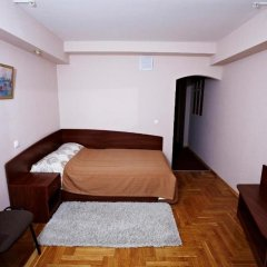 Гостиница Орбита Минск комната для гостей фото 4