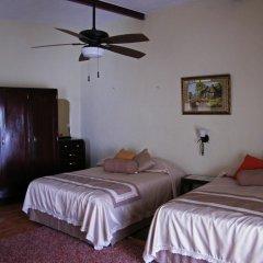 Hotel Casa Nobel удобства в номере