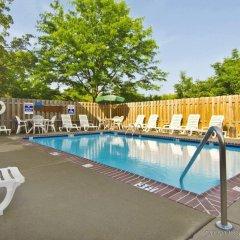 Отель Extended Stay America Dayton - South бассейн