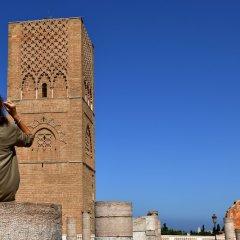Отель Mercure Rabat Sheherazade Марокко, Рабат - отзывы, цены и фото номеров - забронировать отель Mercure Rabat Sheherazade онлайн с домашними животными