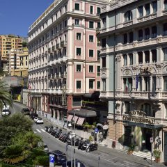 Continental Genova Hotel Генуя