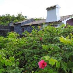 Отель Casas Da Faja Орта