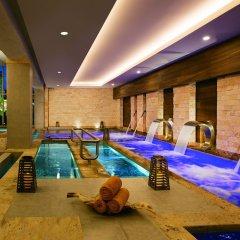 Отель Secrets Aura Cozumel - All Inclusive спа