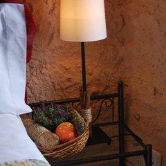 Отель Arianella B&B Penedes в номере фото 2