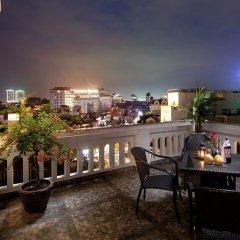 Отель Church Boutique Hotel 58 Hang Gai Вьетнам, Ханой - отзывы, цены и фото номеров - забронировать отель Church Boutique Hotel 58 Hang Gai онлайн фото 5