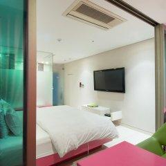 Life Style R Hotel комната для гостей