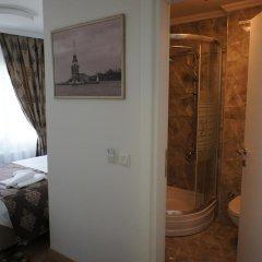 Belle Vues Hotel ванная