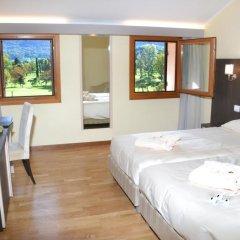 Отель Guest House Golf Club Padova Италия, Региональный парк Colli Euganei - отзывы, цены и фото номеров - забронировать отель Guest House Golf Club Padova онлайн комната для гостей фото 3