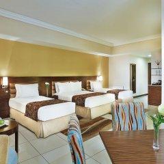 Gateway Hotel комната для гостей фото 2