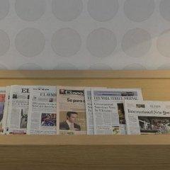 Отель NH Bologna De La Gare Италия, Болонья - 2 отзыва об отеле, цены и фото номеров - забронировать отель NH Bologna De La Gare онлайн развлечения