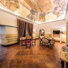 Отель Castello di Limatola Сан-Никола-ла-Страда спа