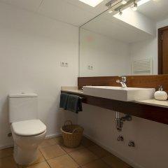 Отель Agroturismo Ses Arenes ванная фото 2
